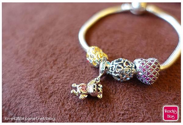 CLAMULET手環