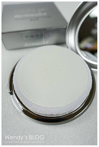 KRYOLAN歌劇魅影]-珠光透明粉餅