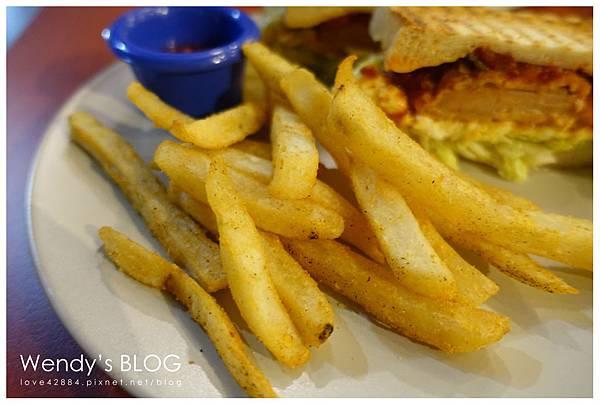Waffle Please 比利時鬆餅 大安店