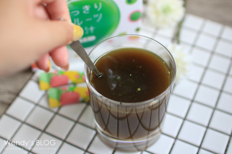 FABIUS素果青汁