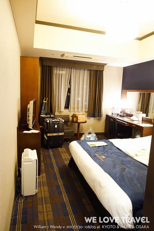 大阪蒙特利酒店