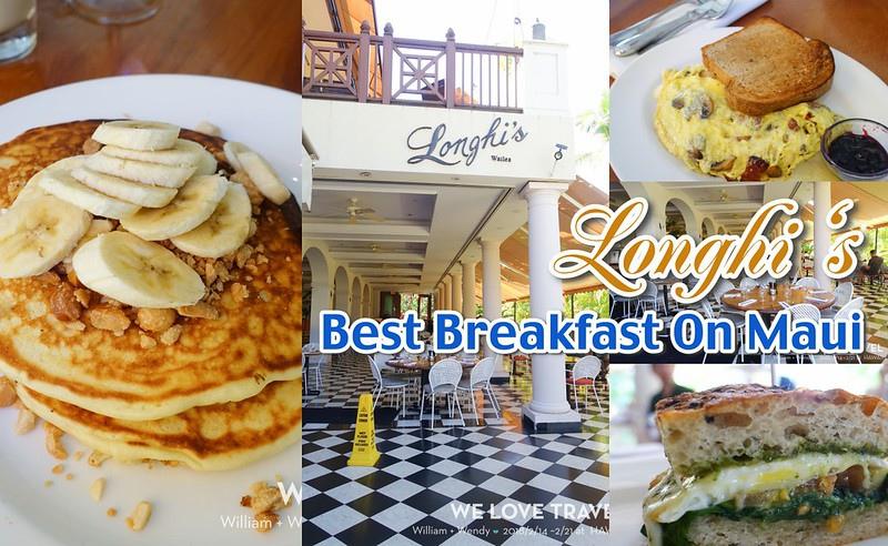 Longhi's