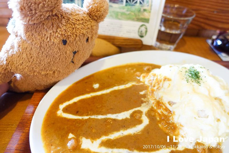 東川町美食
