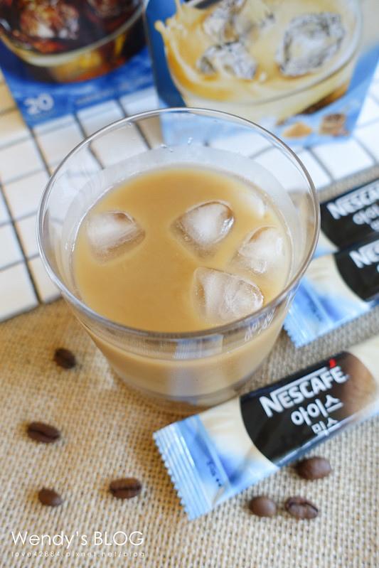 Nescafe雀巢冰咖啡