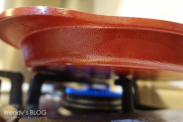 瑞士MONCROSS】法拉利紅鈦石三鍋