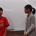 這是我和佳萱  BY陳姿云