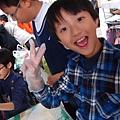 20121212春餅真好吃ya!製作中By小雨