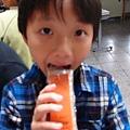 20121211春餅真好吃差點吞下去ㄜㄜ~by小雨