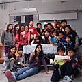 20121211春餅真好吃 (82)幸福的大團照,YA!   BY淳恩
