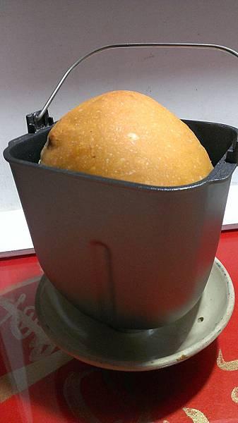 麵包機-草莓吐司