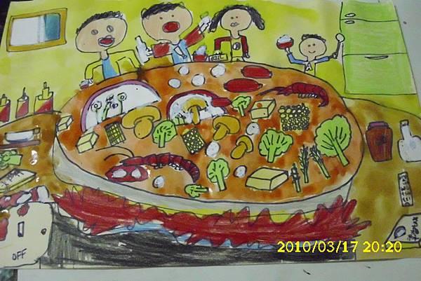 99-03-17冠智-吃火鍋