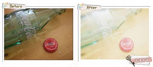 相同的可樂 不同的味道 part2