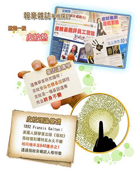 網站廣告設計★皮紋檢測(2)