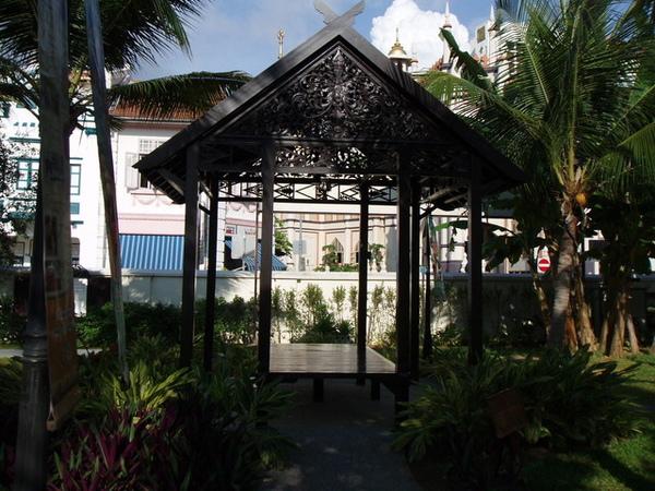 馬來歷史中心