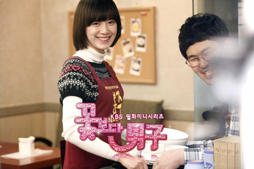 韓-杉菜01