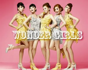 WONDER GIRLS-NOBODY