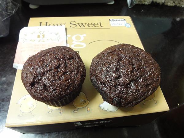 幾分甜-巧克力馬芬01.JPG