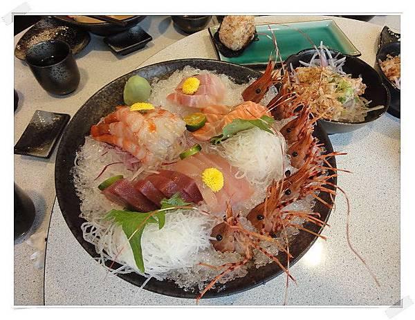 20110508母親節in知高日式料理36.JPG