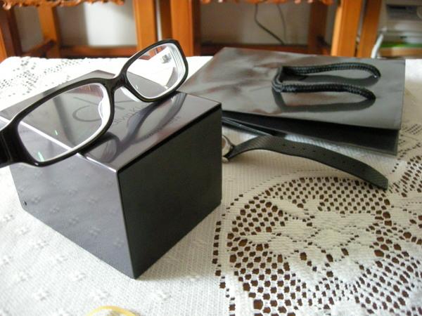 眼鏡眼鏡~~~爛爛的眼鏡!!!