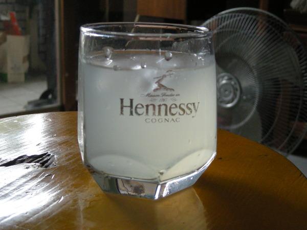 每天自己泡一杯檸檬汁!!!