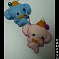 003-可愛小象