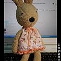 002-粉色小花裙