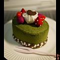 生日蛋糕(試做)1