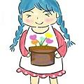 2012六月環保月♥ 盆栽賀生日☆
