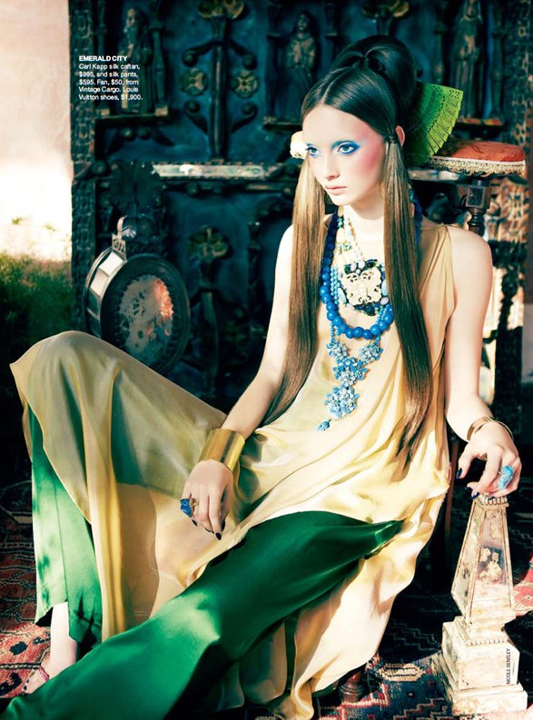 'Orient Excess' Codie Young by Nicole Bentley for Vogue Australia April 2011-05.jpg