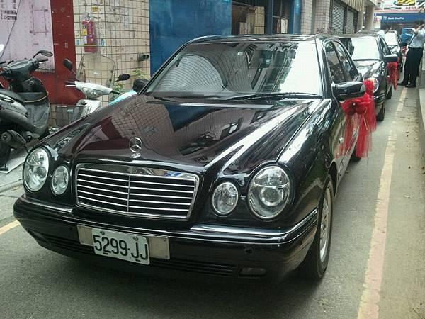 E系列 W210