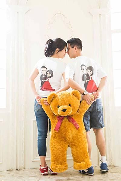 我們都很愛熊