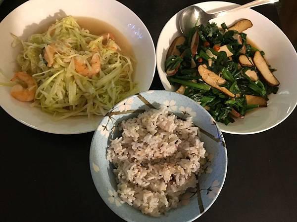 Dinner ^^