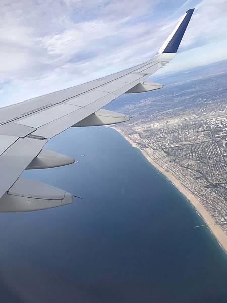 起飛~掰掰L.A