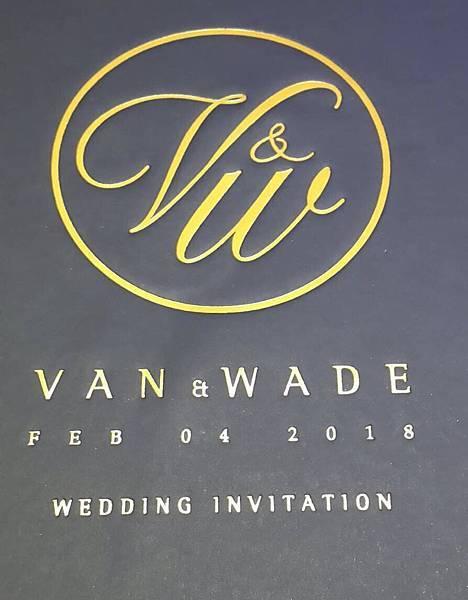 Van &Wade