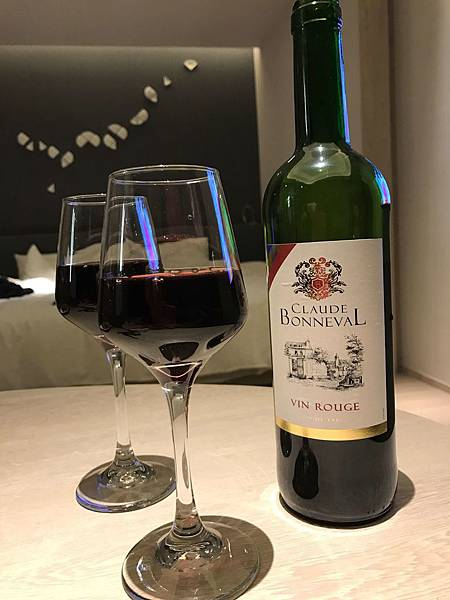 紅酒來一杯
