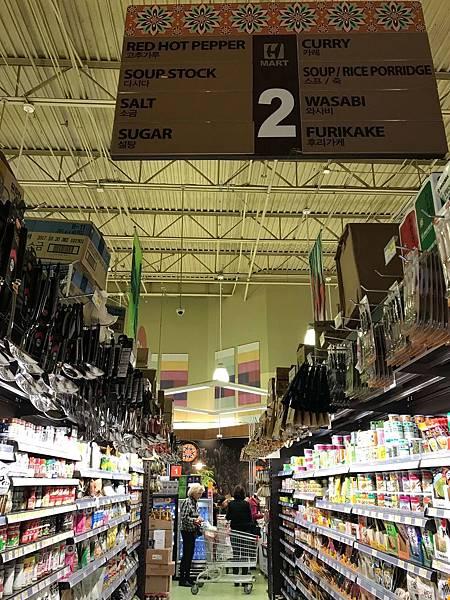 韓國超市逛逛