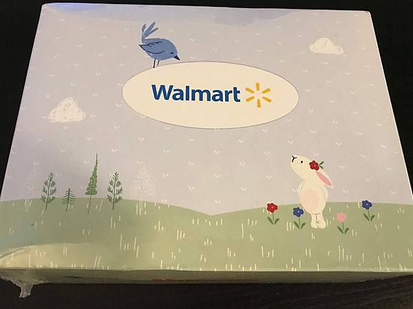24.JUL.18 Walmart welcome Kit