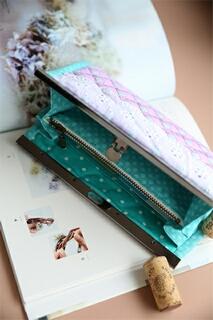 012913BAAB6A06-紫色迷情皮夾包 (2)