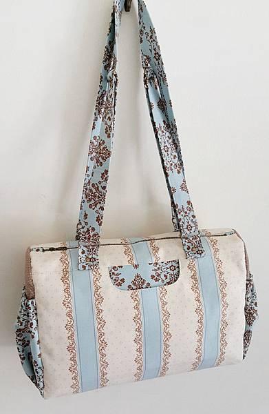 巴洛克媽媽包旅行包
