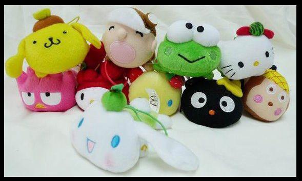麥當勞 Hello Kitty繽紛派對02.JPG