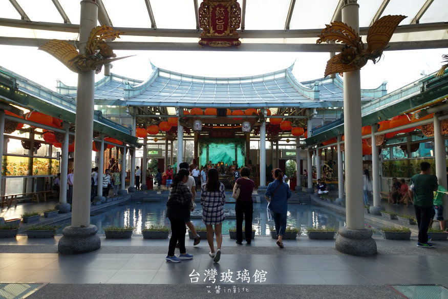 台灣玻璃館204.JPG