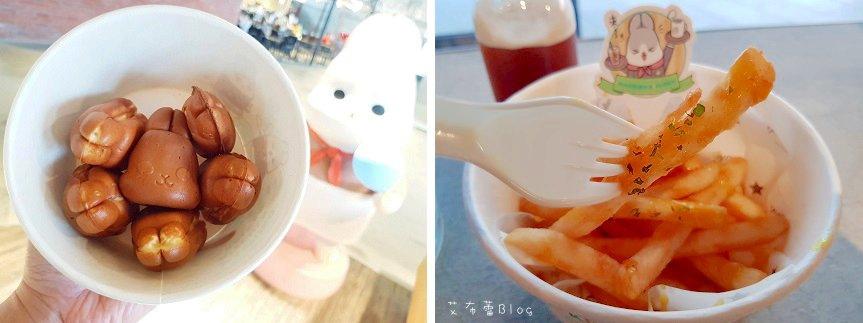 ㄇㄚˊ幾兔主題餐廳-02