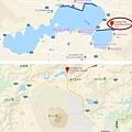 飯店vs富士山