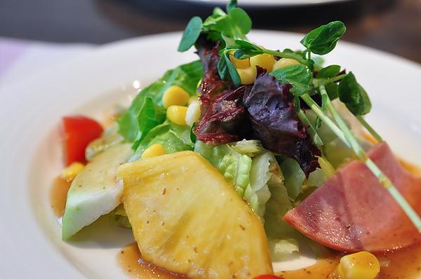 宮都拉義式餐廳