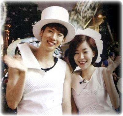Couple~
