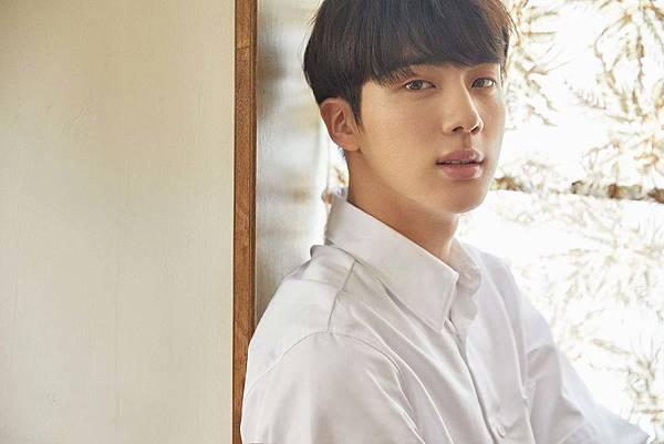 防彈少年團Jin