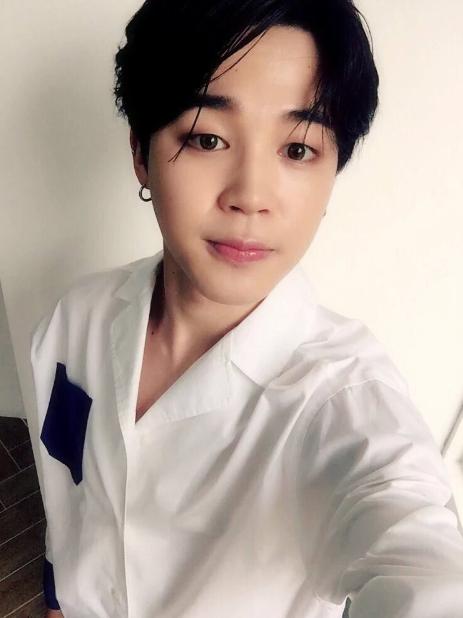 防彈少年團Ji min