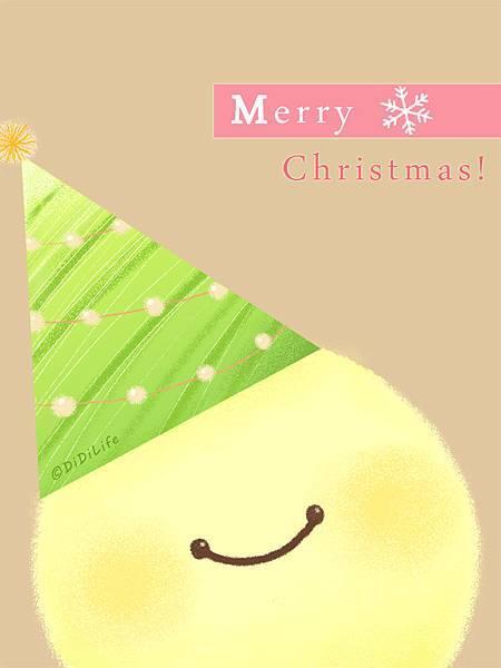 01 聖誕節