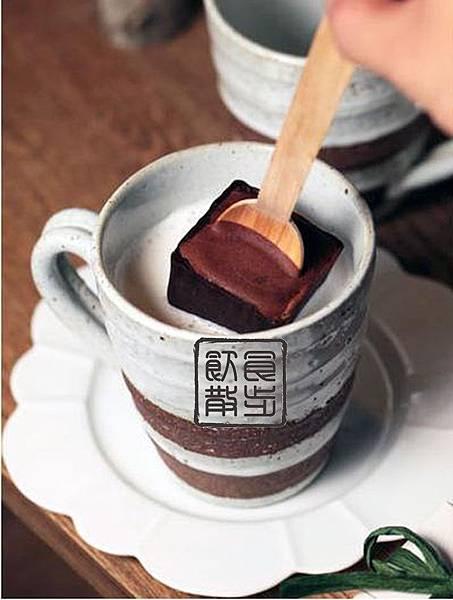湯匙巧克力