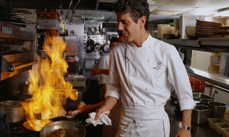 Chef-Anthony-Bourdain